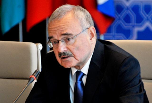 Artur Rasizadə sədr oldu - Dövlət Komissiyasının yeni tərkibi