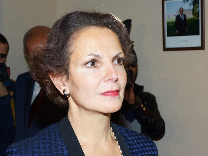 French companies interested in co-op with Azerbaijan, says French ambassador