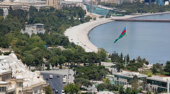 Caspian American Forum Baku to be held in 2018
