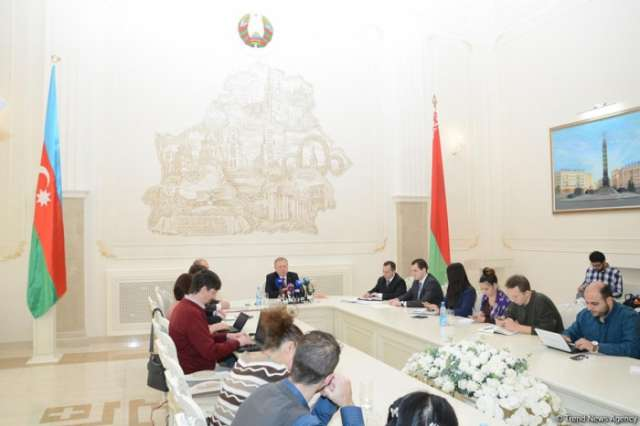 2017 was successful for Azerbaijan-Belarus relations: envoy