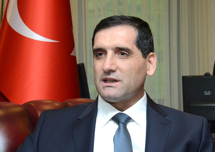 Ambassador: Azerbaijanis to be evacuated from China along with Turkish citizens