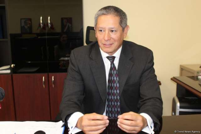 Azerbaijan, Peru can co-op at bilateral, regional, multilateral levels - charge d'affaires