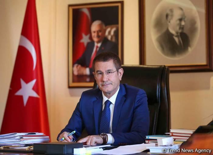 """""""Azərbaycan xalqının tələbi Türkiyə üçün əmrdir"""" - Müdafiə naziri"""