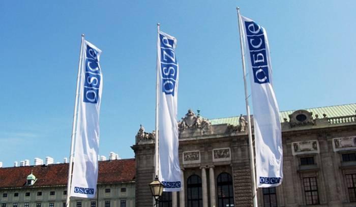 OSZE-Vorsitz begrüßt neues Engagement der Präsidenten Aserbaidschans und Armeniens
