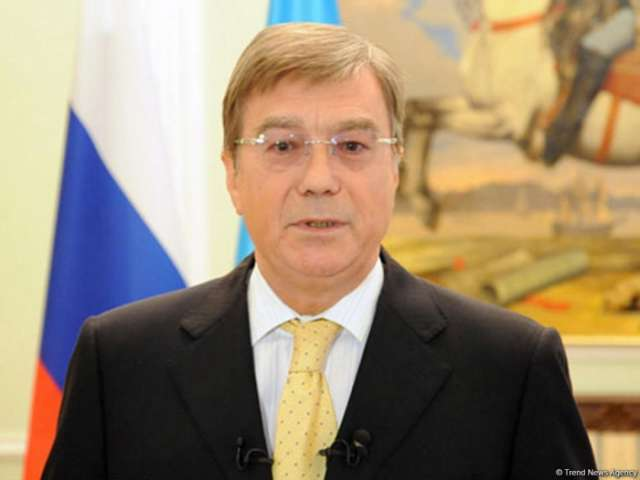 Outgoing Russian envoy: I came to Azerbaijan with clear political instruction