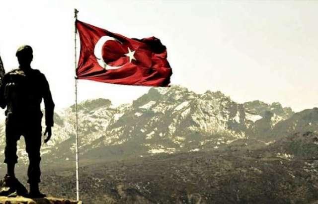 Türkiyə Suriyada hərbi baza yaradıb
