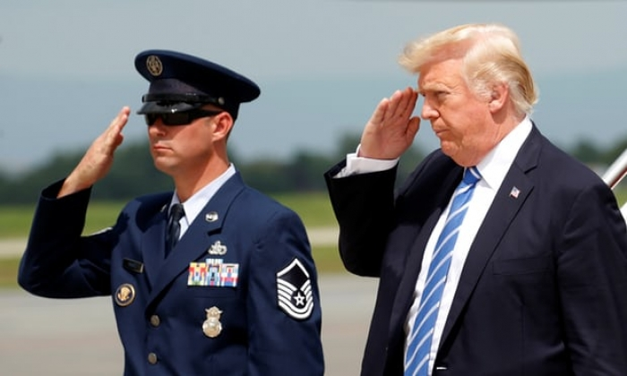 Donald Trump to announce new strategy on Afghanistan in major speech