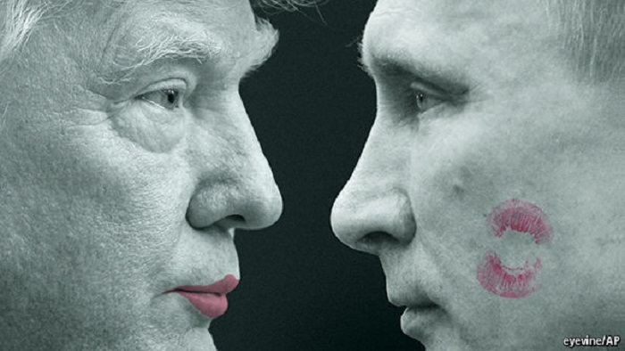 World trusts Putin more than Trump - survey