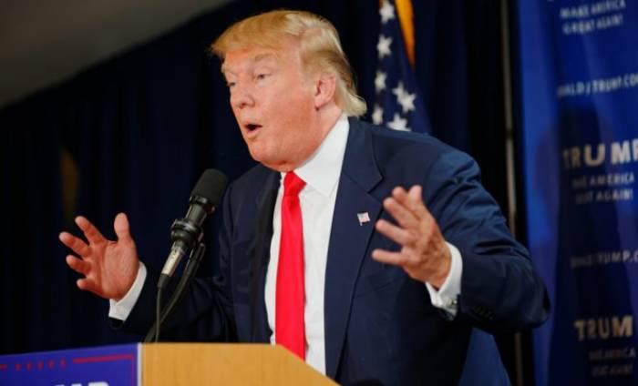 """Kirkouk: les Etats-Unis """"ne prennent pas parti"""", dit Trump"""