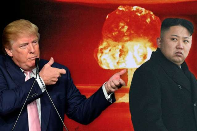 Why Trump fosters hysteria over North Korea? - Former Pentagon analyst