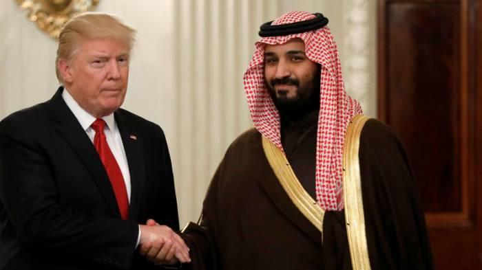 """Reise nach Saudi-Arabien und Israel: Donald Trump plant """"größten Waffen-Deal der Geschichte"""""""