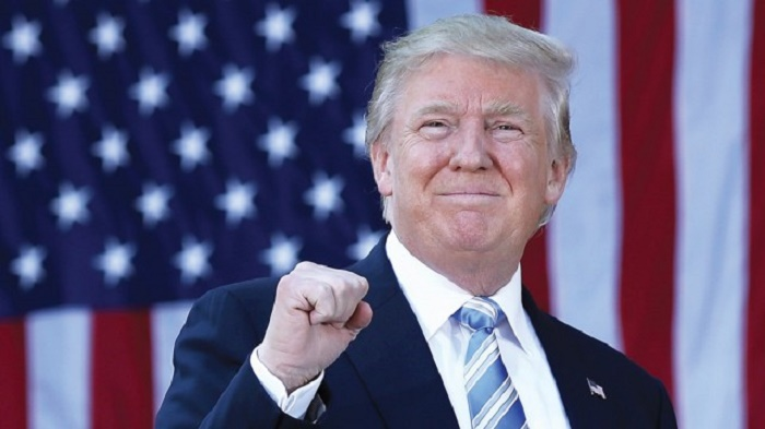 History is made as President Trump takes Office - LIVE COVERAGE