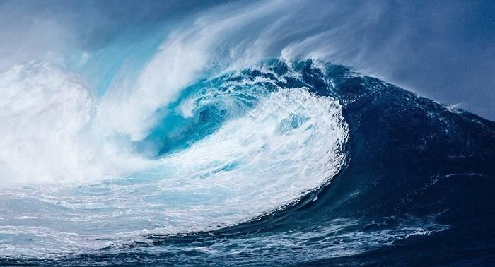 Alerta de tsunami en el Pacífico tras un fuerte terremoto