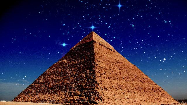 Egypt tells Elon Musk its pyramids were not built by aliens