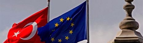 Avropa İttifaqı Türkiyə ilə vizanı sadələşdirir