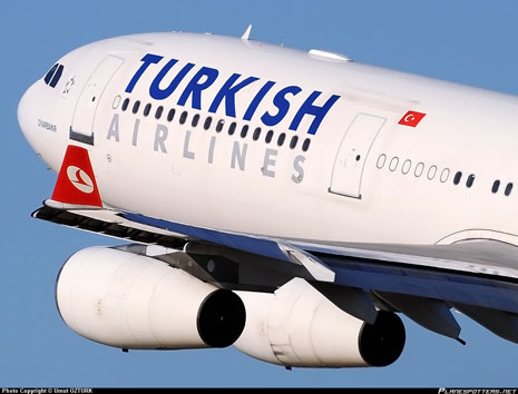 Turkey plans to resume flights with 40 countries in June