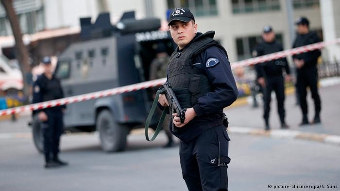 Turkey may extend state of emergency