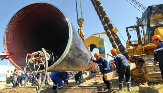 Hungary ready to join Turkish Stream