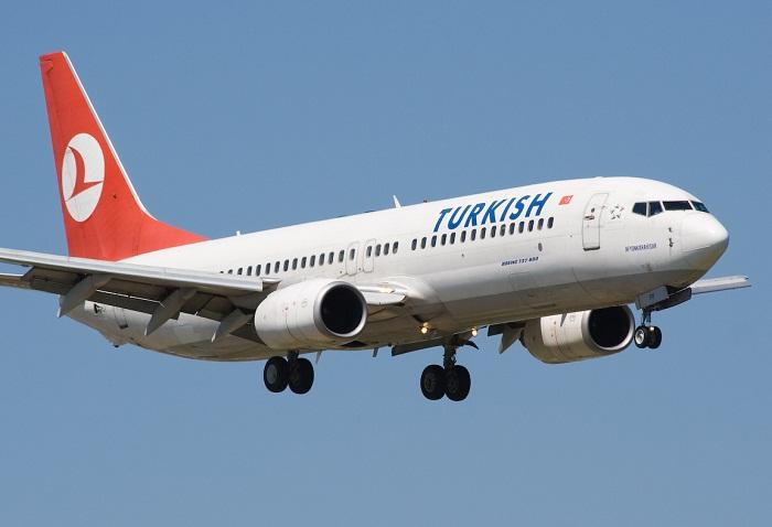 Il y aura bientôt une ligne aérienne directe entre la Turquie et le Nakhitchevan