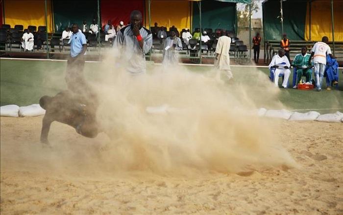 5 médailles d`or pour le Sénégal au tournoi de lutte africaine de la Cédéao