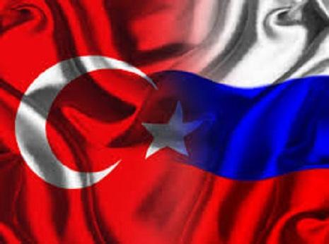 Türkiyə Rusiyadan bir sıra hərbi ləvazimatlar alır