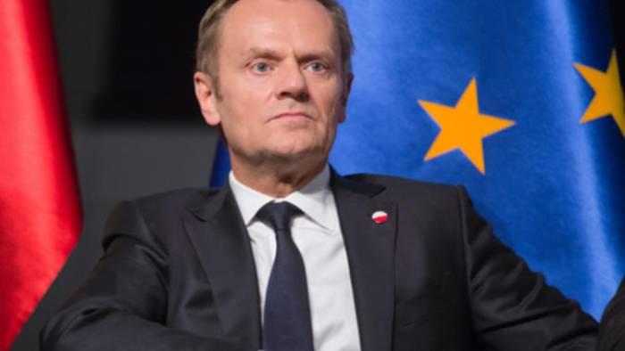 Brexit: Londres doit changer de position (Tusk)
