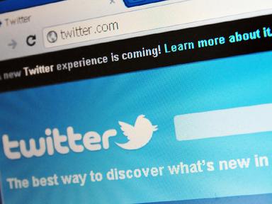 """Dünya liderləri """"Twitter""""də"""