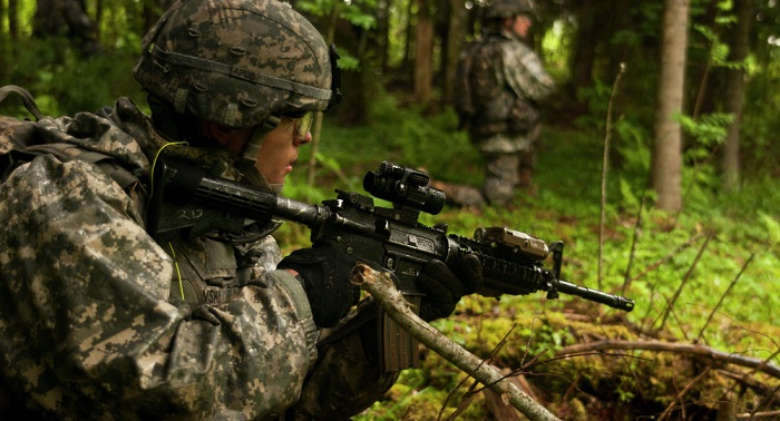 El primer ministro estonio emplaza a la OTAN a atemorizar a Rusia