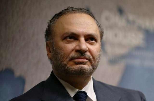 UAE minister denies any hacking of Qatar