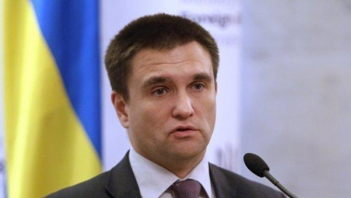 Karabakh conflict is an aggression - Ukranian FM