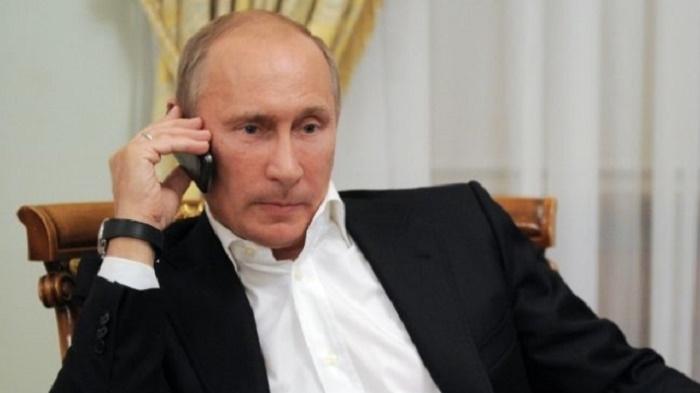 Putindən zəng, İlhamənin mirası kimə qalacaq?