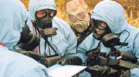 BMT ekspertləri yenidən Suriyaya yollanacaq