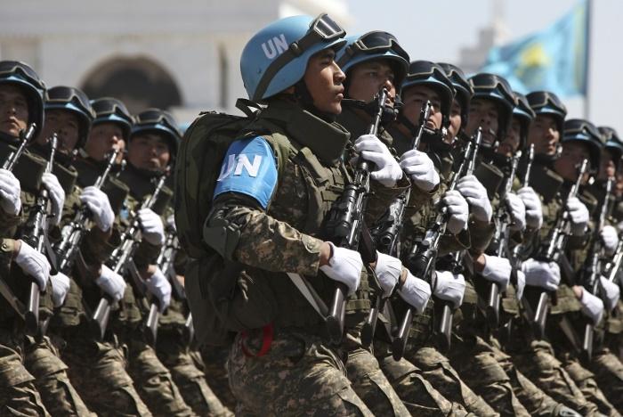 MAE russe: Il est trop tôt pour parler du déploiement de soldats de la paix dans le Haut-Karabakh