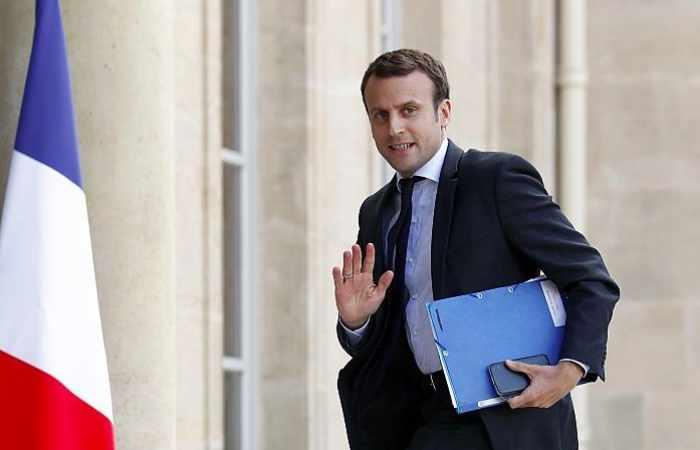 Ifo-Chef warnt: Macron wird nicht Frankreichs Wirtschaftsprobleme lösen