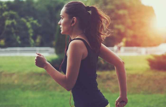 Wer eine Stunde joggt, verlängert sein Leben um 7 Stunden — sagen Wissenschaftler