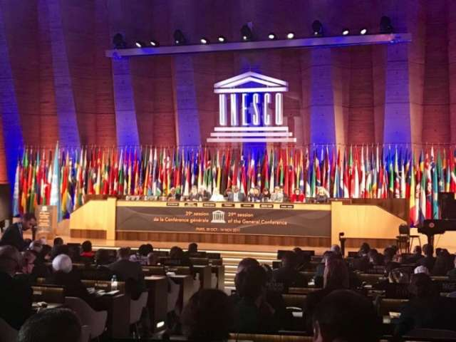Azerbaijan elected vice-president of UNESCO General Conference
