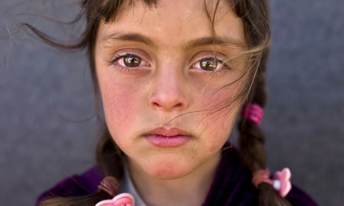 Children increasingly used as weapons of war, Unicef warns
