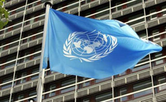U.N. report suggests temporary basic income to help world