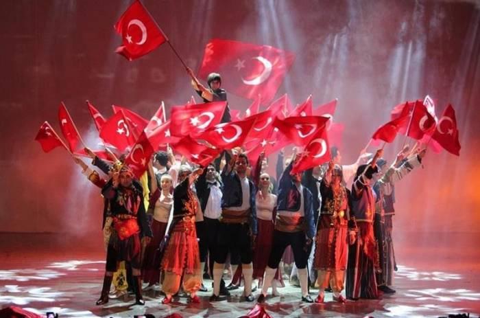 Bakıda Türkiyənin mədəniyyət günləri keçiriləcək