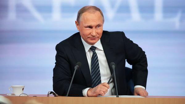 """Putin Türkiyəni təhqir etdi: """"Amerikalıların bir yerini yalamaq istəyib..."""""""