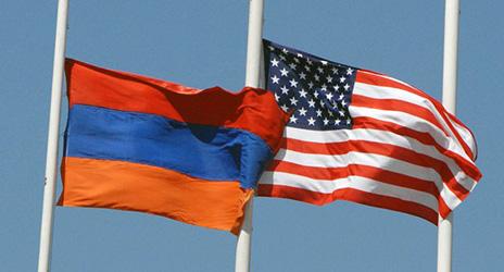 ABŞ Ermənistanın müdafiəsini gücləndirir