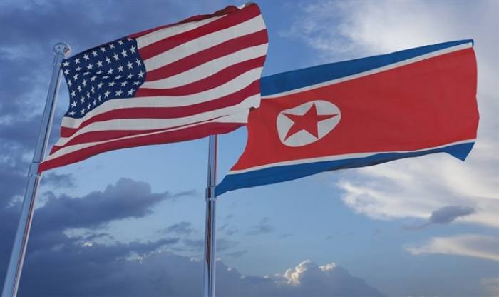 North Korea says U.S. terrorism report shows