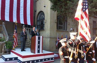 U.S. Ambassador: Azerbaijan plays significant regional and global role