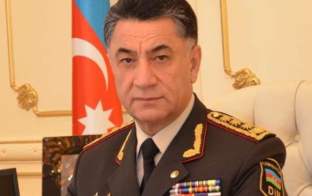 Ramil Usubov DİN-in problemlərindən danışdı