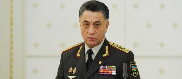 Ramil Usubov Şamaxının rəisini işdən çıxardı