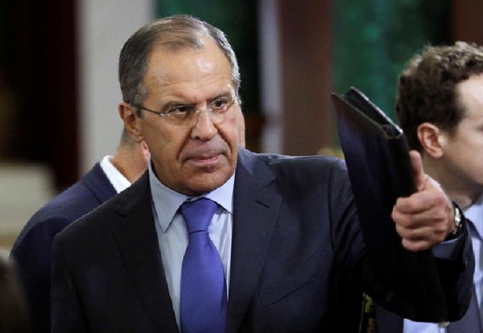 Lavrov: la Russie a des suggestions à faire sur le règlement du conflit du Karabakh