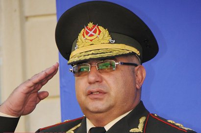 Azerbaijani official: Effective protection of state borders is key to ensure international security