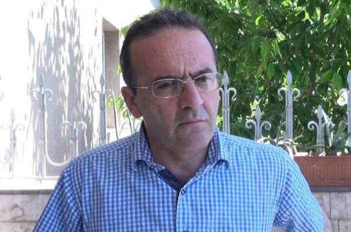 Erməni hüquq müdafiəçisi: