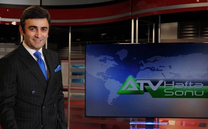 ATV-də yeni vitse-prezident təyinatı - İki məşhur serial bağlandı