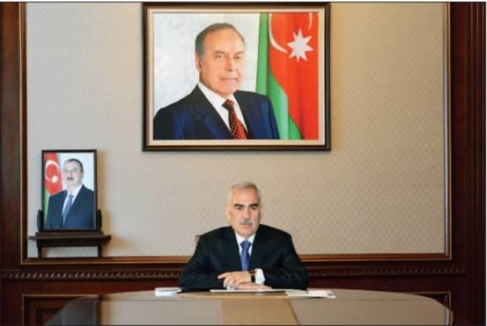 """""""Yaradılan şəraitdən səmərəli istifadə olunmur"""" - Vasif Talıbov"""